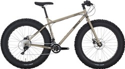 Surly Moonlander Fat Bike Mountain Bike 2015