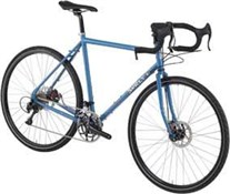 Surly Trucker Disc 700c 10 Speed 2016 - Touring Bike
