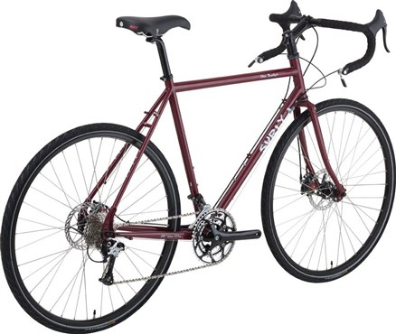 Image of Surly Trucker Disc 700c 10 Speed 2016 - Touring Bike