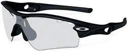 Oakley Radar Path Photochromic Cycling Sunglasses