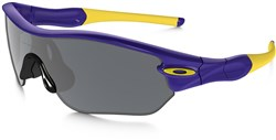 Oakley Womens Radar Edge Cycling Sunglasses