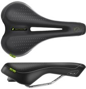 Sportourer Flx Womens Gel Comfort Flow De Luxe Saddle (S Flow)