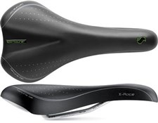 Sportourer X-Race Gel Comfort Saddle (S Fill)