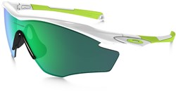 Oakley M2 Polarized Fingerprint Collection Cycling Sunglasses