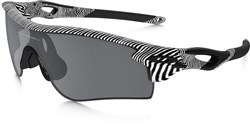 Oakley Radarlock Path Polarized Fingerprint Collection Cycling Sunglasses