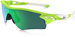 Oakley Radarlock Path Fingerprint Collection Cycling Sunglasses