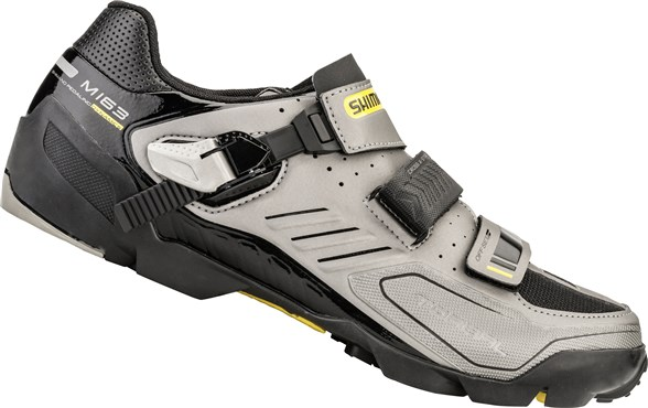 Image of Shimano M163 SPD 25th Anniversary MTB Shoe