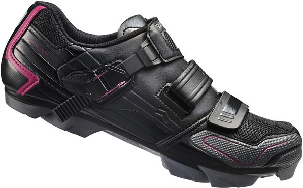 Image of Shimano WM83 Womens SPD MTB Shoe