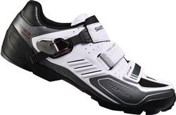 Product image for Shimano M163 SPD MTB Shoes