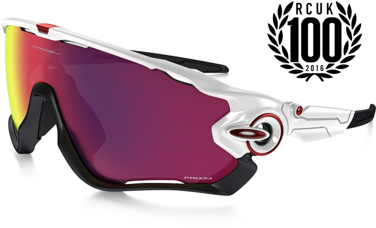 Oakley Jawbreaker Prizm Cycling Glasses