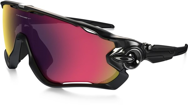 Image of Oakley Jawbreaker Polarized Cycling Sunglasses