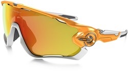 Oakley Jawbreaker Polarized Cycling Sunglasses