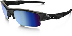 Oakley Flak Jacket XLJ Prizm H2O Deep Polarized Sunglasses