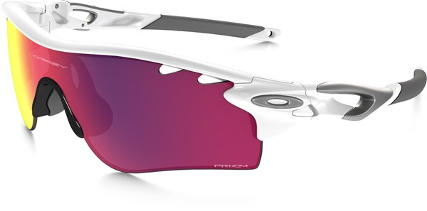 Image of Oakley Radarlock PRIZM Road Cycling Sunglasses
