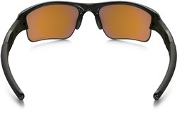 Oakley Flak Jacket XLJ PRIZM Trail Cycling Sunglasses