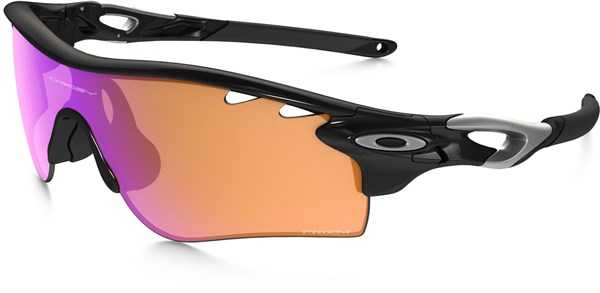 Image of Oakley Radarlock Path PRIZM Trail Cycling Sunglasses