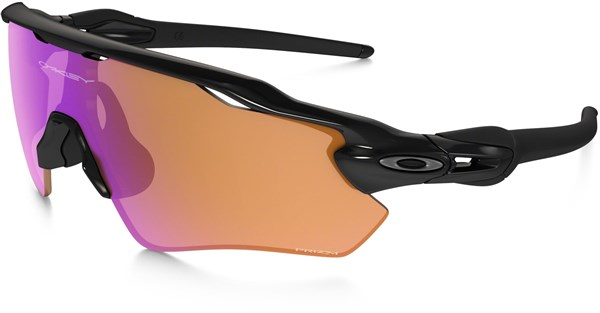 Image of Oakley Radar EV Path Prizm Trail Cycling Sunglasses