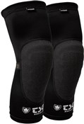 Product image for TSG 2nd Skin D3O Knee Sleeve Pads