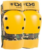 TSG Roller Derby 2.0 Elbow Pads