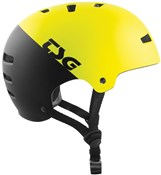 TSG Evolution Graphic Designs BMX / Skate Helmet