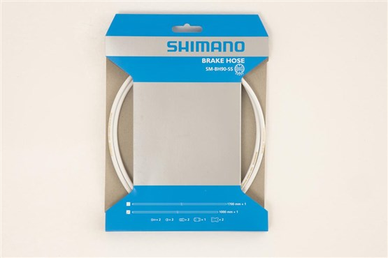 Shimano SM-BH90 Straight Connection Cuttable Hose