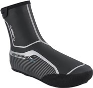 Shimano S1000X H2O Overshoe - With BCF And PU Coating