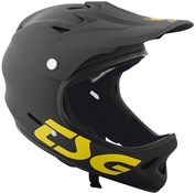 TSG Staten Junior Full Face MTB Helmet