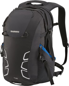 Shimano Tsukinist T20 - 20 Litre Commuter Bag - Without Reservoir