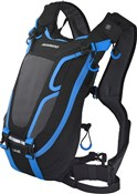 Product image for Shimano Unzen U4E - 4 Litre Hydration Pack - W / O Reservoir