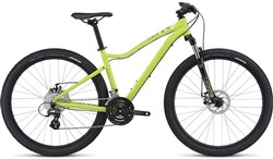 Specialized Jynx 650b Womens Mountain Bike 2016 - Hardtail MTB