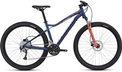 Specialized Jynx Sport 650b Womens Mountain Bike 2016 - Hardtail MTB
