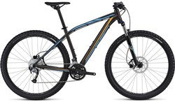 Specialized Rockhopper Sport 29 Mountain Bike 2016 - Hardtail MTB
