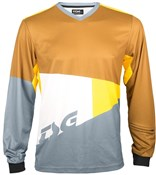 TSG Glade Long Sleeve Cycling Jersey