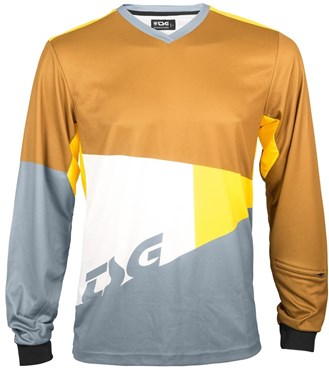 Image of TSG Glade Long Sleeve Cycling Jersey