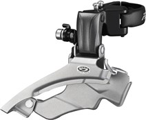 Shimano FD-M371 Altus 9-Speed MTB Front Derailleur - Conventional Swing - Dual Pull
