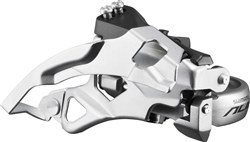Product image for Shimano FD-T4000 Alivio 9-Speed Front Derailleur - Top Swing