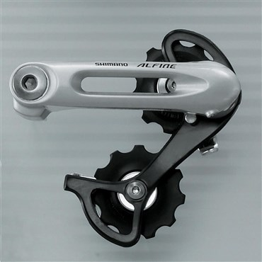 Image of Shimano CT-S500 Alfine Dual Pulley Chain Tensioner