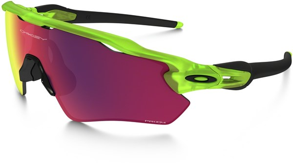 Oakley Radar EV Path Uranium Collection Prizm Road Cycling Sunglasses