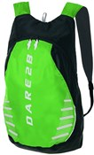 Dare2B Silicone II Packable Rucksack