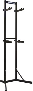 Image of Thule 5781 Bike Stacker - For 2 bikes