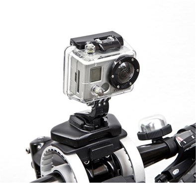 Thule Pack n Pedal Action Camera Mount