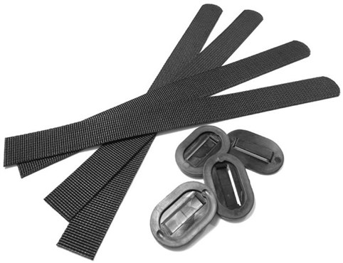 Image of Thule Pack n Pedal Rack Mounting Strap Kit