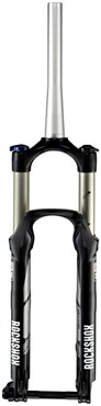 "Image of RockShox Sektor Gold RL - Solo Air 130 27.5"" Maxle15 Diffusion Black - Motion Control - Crown Adj - Alum Str - Tapered - Disc  2016"