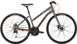 Felt QX75 Womens 2016 - Hybrid Sports Bike