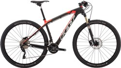 Felt Nine 3 Mountain Bike 2016 - Hardtail MTB