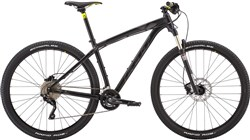 Felt Nine 30 Mountain Bike 2016 - Hardtail MTB
