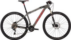 Felt Nine 4 Mountain Bike 2016 - Hardtail MTB