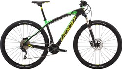Felt Nine 5 Mountain Bike 2016 - Hardtail MTB
