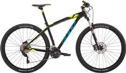 Felt Nine 50 Mountain Bike 2016 - Hardtail MTB