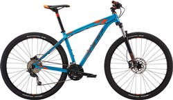 Felt Nine 60 Mountain Bike 2016 - Hardtail MTB